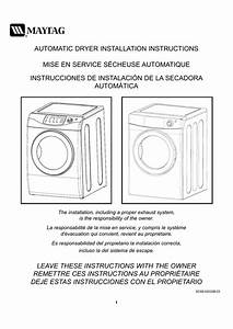 Maytag Dryer Wiring Diagram 4 Prong