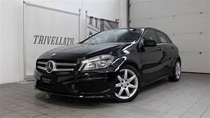 Mercedes Classe A 180 : mercedes classe a w v176 a 180 cdi blueefficiency automatic premium 001u339790 trivellato ~ Maxctalentgroup.com Avis de Voitures