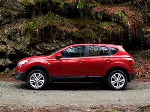 Nissan Qashqai 2010 : nissan qashqai technical specifications and fuel economy ~ Gottalentnigeria.com Avis de Voitures