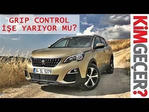 Grip Control Peugeot 3008 : peugeot 3008 grip control ara s cak youtube ~ Medecine-chirurgie-esthetiques.com Avis de Voitures