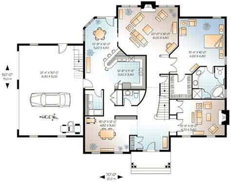 house plans with inlaw suites 8 best images about in design on house