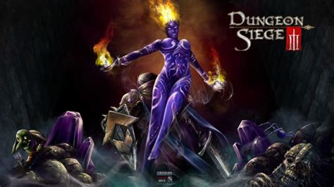 dungeon siege 3 best character 27 like dungeon siege 3 for pc windows 2018 top