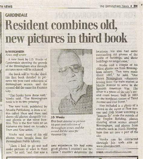 Recent Article In Birmingham Magazine