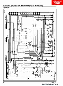Terex 2566c 2766c 3066c Articulated Dumptruck Service Pdf