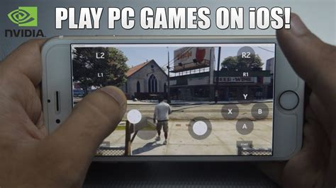 How To Play Pc Games On Ios
