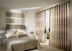 Vorhänge Für Schlafzimmer : gardinen schlafzimmer ~ Watch28wear.com Haus und Dekorationen