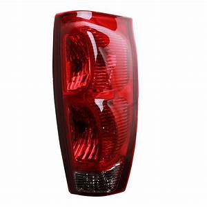 New Right Tail Light Fits Chevrolet Avalanche 1500 2500 02