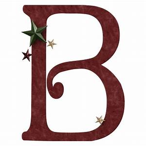 Granny enchanted39s blog free christmas red suede digi for Single alphabet letters