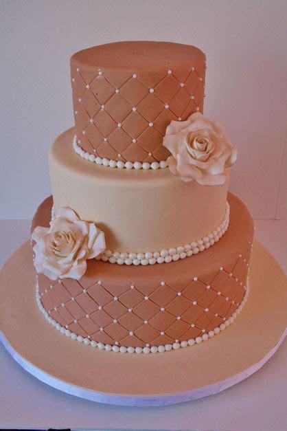 wedding cakes ny neutral shades custom cakes