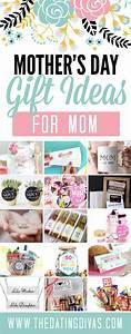 Mother's Day Gifts for ALL Mothers - From The Dating Divas