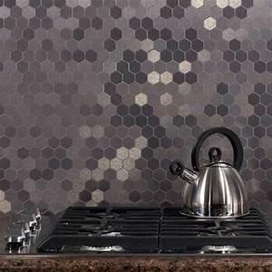 le carrelage mural en 50 variantes pour vos murs With carrelage mural mosaique cuisine