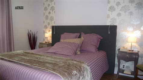 tapisserie chambre decoration chambre avec tapisserie grise chaios com