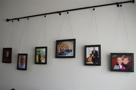 gallery images of the accessories for curtain rods bay diy curtain rod gallery wall