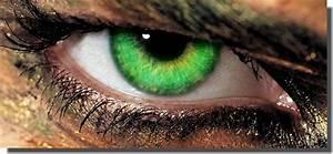 Yeux Verts Rares : tutoriel paint net changer la couleur des yeux ~ Nature-et-papiers.com Idées de Décoration
