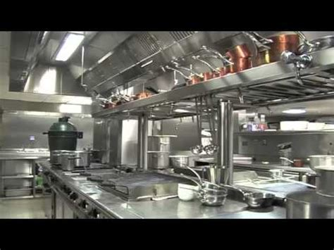 best restaurant kitchen design ceda 2013 grand prix award best kitchen 4592
