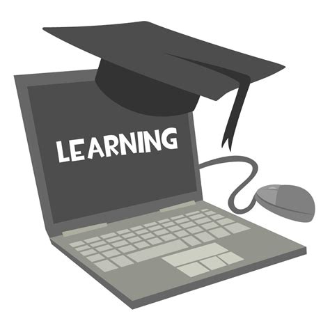 Learning Online  Use A Computer To Take Online Classes