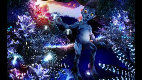 Avatar Pandora 1080px Pc Game Youtube
