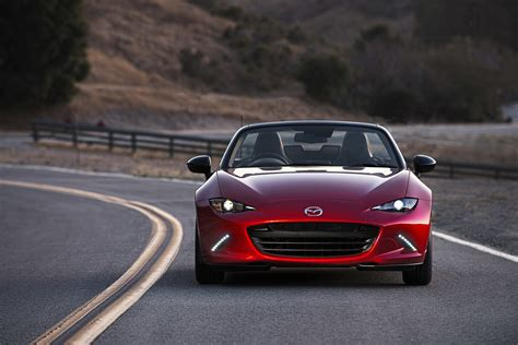 Mazda 5 Hd Picture by Mazda Mx 5 Miata Wallpapers 73 Pictures