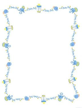 baby clipart borders  frames   cliparts