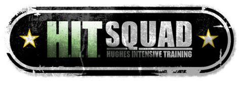 finney assumes ownership of matt hughes hit squad