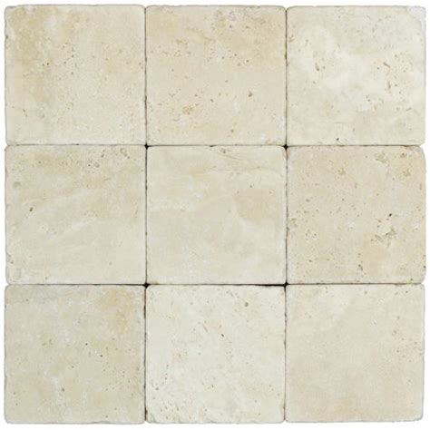 travertine tile 4x4 white tumbled travertine mosaic tiles 4x4 natural stone mosaics