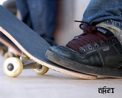 Skateboarding Background Wallpapers Skater Skate Skating Shoes