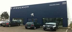 Peugeot Rdv : peugeot trujas les essarts garage et concessionnaire peugeot les essarts le roi ~ Dode.kayakingforconservation.com Idées de Décoration