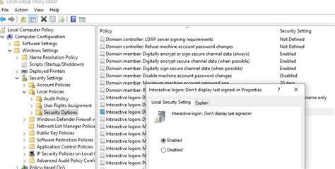 Passwords must meet complexity requirements of the installed password filter. Gpedit Blank Passswords - algmyweddingdressmx
