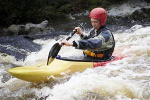 Know How To Identify Whitewater River Features