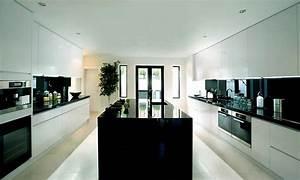 bespoke kitchens london by wyndham design With centre kitchen design in london