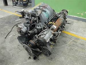 Motor Ford 302 V8 5 0l