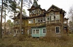 Russian dacha for sale