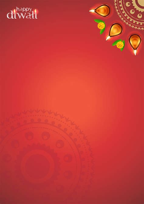 diwali letter templates  behance