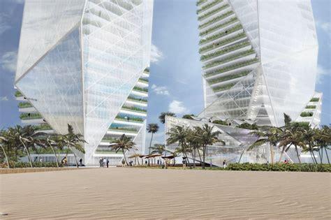 Kish Dream Park  D+r Dipiuerre Architettura Archdaily