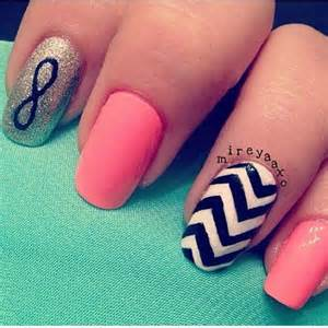 Cute nail art designs for short nails trend manicure ideas in