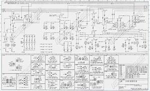 1997 Ford L9000 Wiring Diagram