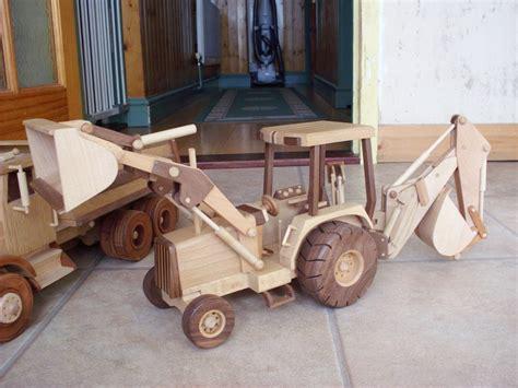 jcb backhoe tractor  bobman  lumberjockscom