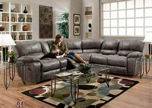 1750 reclining sectional sofa in seal leatherette by albany for Allison recliner sectional sofa by albany industries