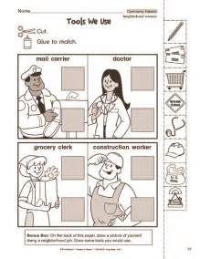 11541 community helpers pictures printables 25 best ideas about community helpers worksheets on