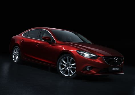 mazda  officially unveiled autoevolution