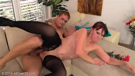 Naughty Housewife Dreams About Anal Sex Vera Delight