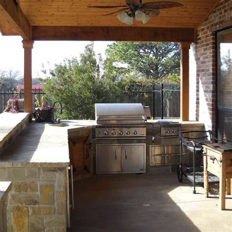 rustic outdoor kitchen designs outdoor kitchen design ideas pictures tips expert 5016