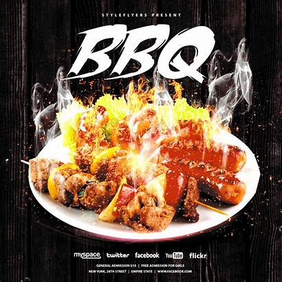 Bbq Animated Template Styleactions