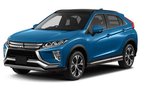Mitsubishi Eclipse Ratings by New 2018 Mitsubishi Eclipse Cross Price Photos Reviews