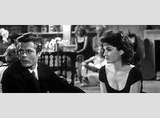 Movie Review – La Dolce Vita – Fernby Films