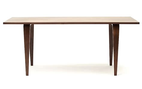 rectangle table with chairs cherner rectangular table design within reach