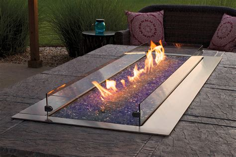 Outdoor-american Hearth