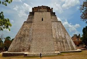 Visita Uxmal Guía Turística de Uxmal, Yucatán