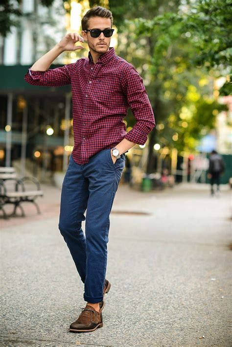 casual look with how to wear casual office shirts this the fashion tag