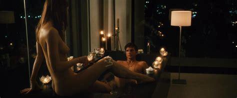 Nude Video Celebs Rachel Blanchard Nude Spread 2009
